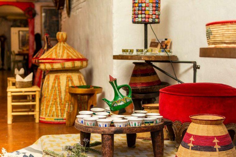 elementos de la cultura etíope